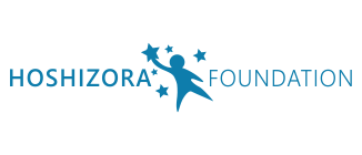 hoshizora-foundation-logo-blue